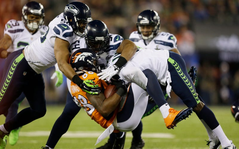 How The Seahawks Defense Made The MVP Award Pointless