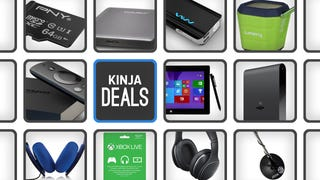The Best Deals for January 30, 2015