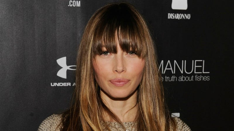 Jessica Biel Can Only Feel Good About Clothes Now That She's Married, Apparently