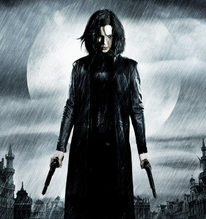 Kate Beckinsale To Rejoin Underworld 4... In Space?