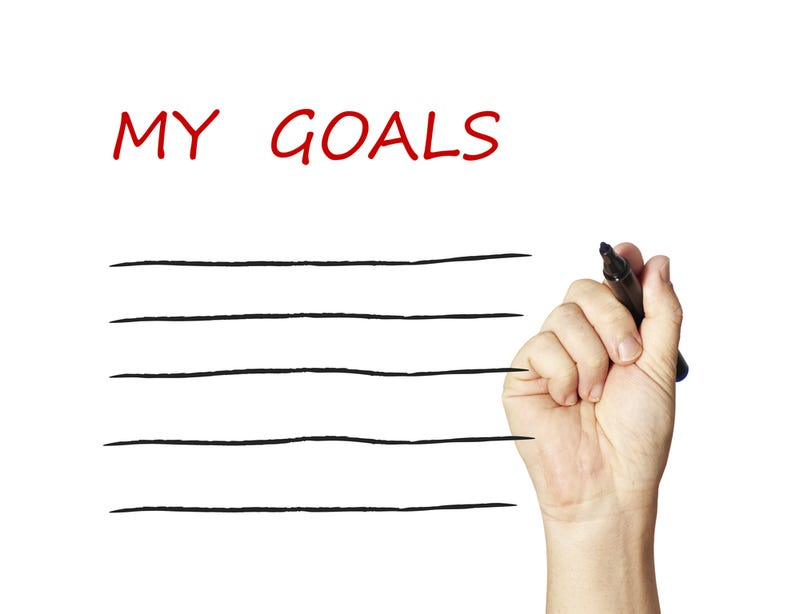 Why You Should Revisit Your Five Year Plan
