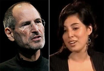 Steve Jobs' Email Enemy Is Now Sponsored by Microsoft