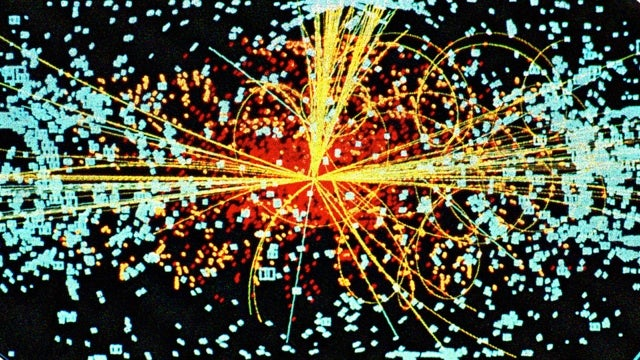 CERN Needs YOUR Help to Discover the Elusive God Particle
