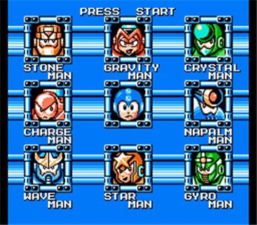The Nintendo Download: Mega Man 4 And Not Much Else