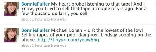 Michael Lohan is a Cheap Sellout and Women Are Baffling, Say the Twitterati