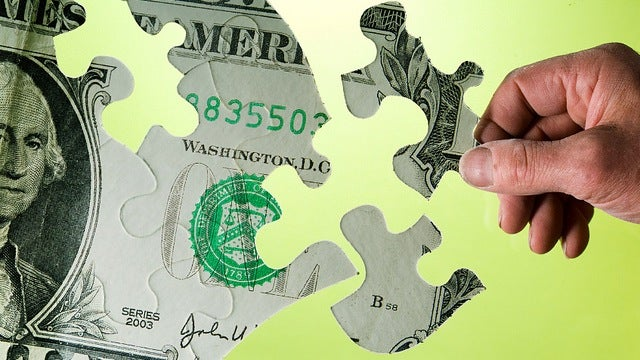 """Use the """"25 Percent"""" Strategy for Simple Budgeting"""