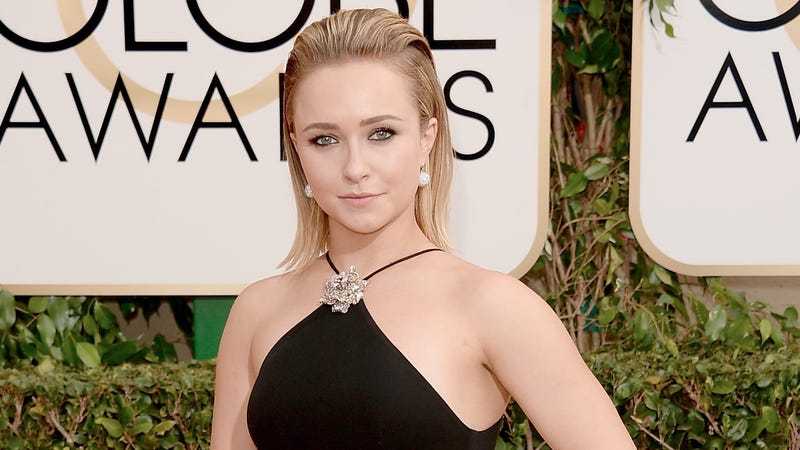 Hayden Panettiere Wants You To Know That She and Tom Ford Are Tight