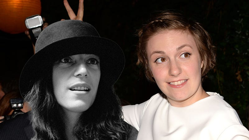 Who Is the Patti Smith of Lena Dunham's Generation?