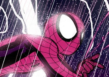 Bendis: I'm Not Writing Spider-Man Reboot