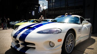 Cars & Coffee Lehigh Valley, PA 5/18/14