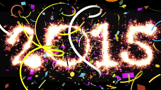 Send Your Kids to Bed Early New Year's Eve with This Netflix Countdown