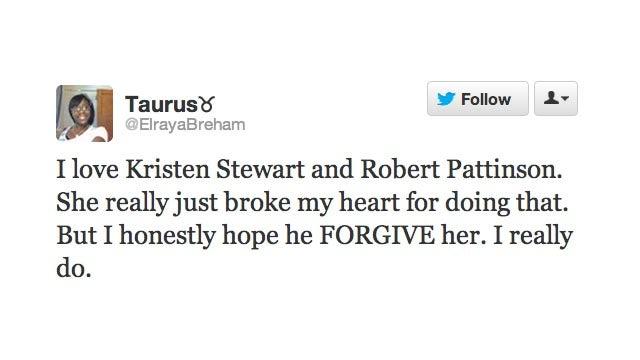 The Inevitable Kristen Stewart Death Threats Begin
