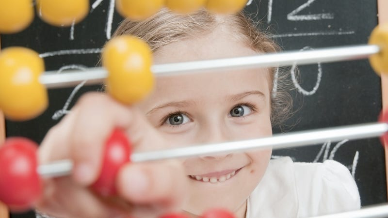 Girls More Likely to Freak Out When Faced with a Math Problem, Says Study That Doesn't Help the Problem
