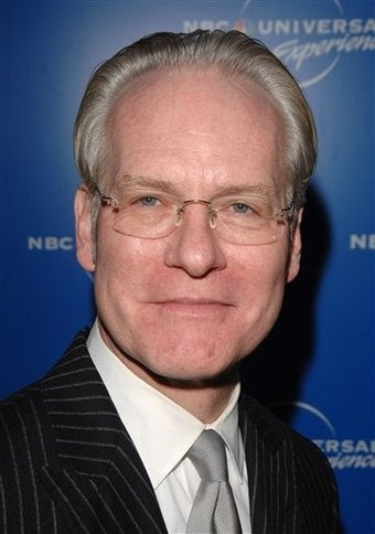 Tim Gunn To Make It Work At The Oscars