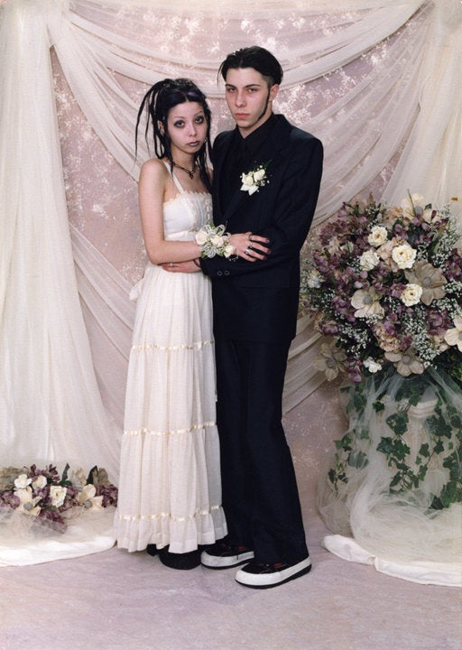 Your Most Embarrassing Prom Photos