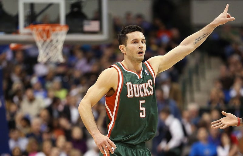 J.J. Redick Responds To Abortion-Contract Reports