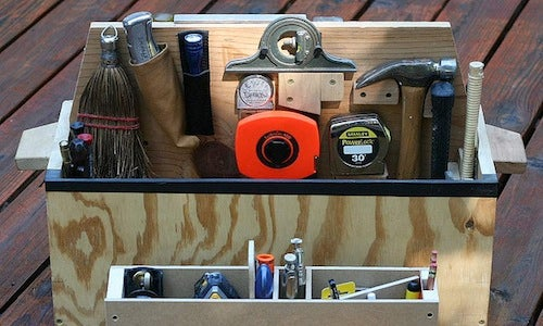 Spend $250 on These Tools to Avoid Trips to the Hardware Store Later