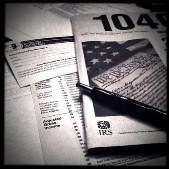 Don't Forget to Sign That Tax Return and 9 Other Common Tax Mistakes to Avoid