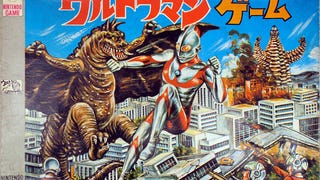 Nintendo's Kick-Ass 1966 Board Game