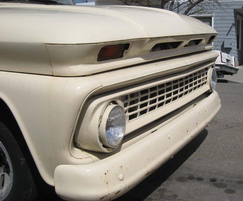1963 Chevrolet C10 Pickup Truck