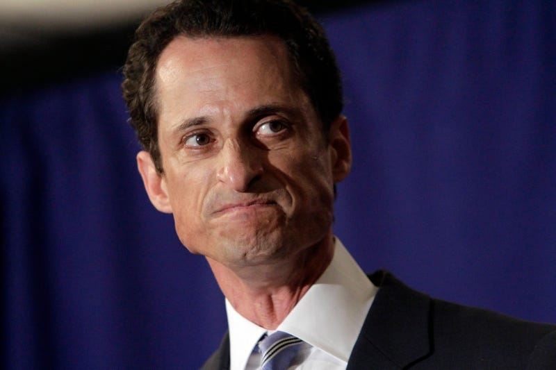 "Weiner Slurs Opponent as ""Grandpa"" at AARP Event to Court Seniors"