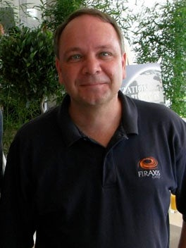 Come Chat with Sid Meier, Father of Computer Strategy