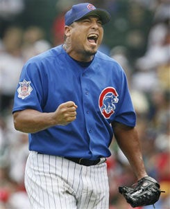 And THAT'S What Carlos Zambrano Thinks