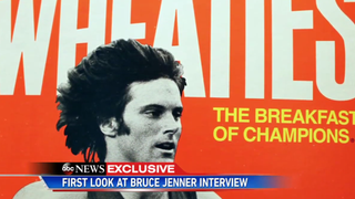 Is Wheaties Ever Gonna Make A Statement About Bruce Jenner?