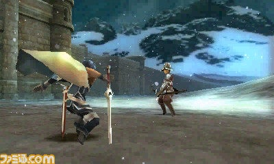 Let's Look at 3DS Fire Emblem and Three Other New 3DS Games
