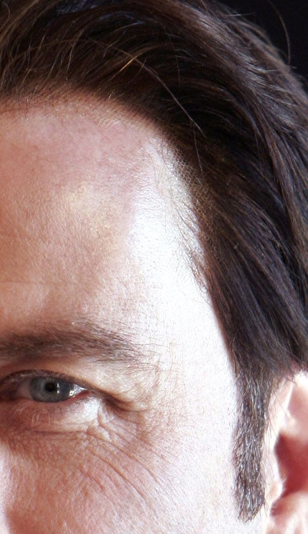 The 8 Worst Hairdos A Man Can Have