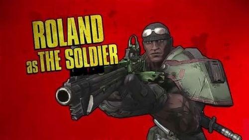 Choose Your Hero in Borderlands