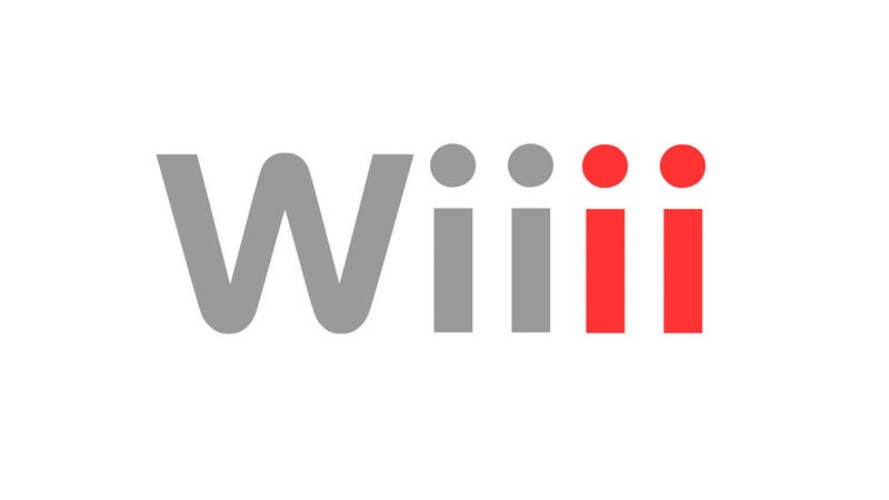 Nintendo Confirms Wii Successor