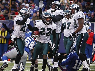 And, Somehow, The Philadelphia Eagles Will Meet The Buzzsaw In The NFC Championship