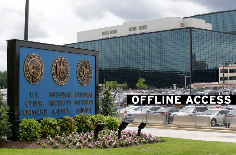 ​NSA Uses Secret Radio Waves to Monitor Computers That Aren't Online