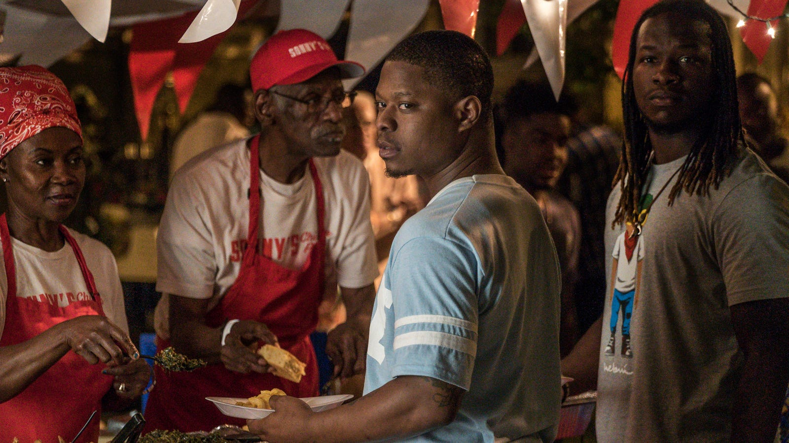 """""""One of the good ones"""": How The Chi explores a damning convention"""