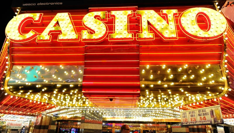 Pentagon Investigating Whether Thousands Spent at Strip Clubs, Casinos Was Business-Related or What