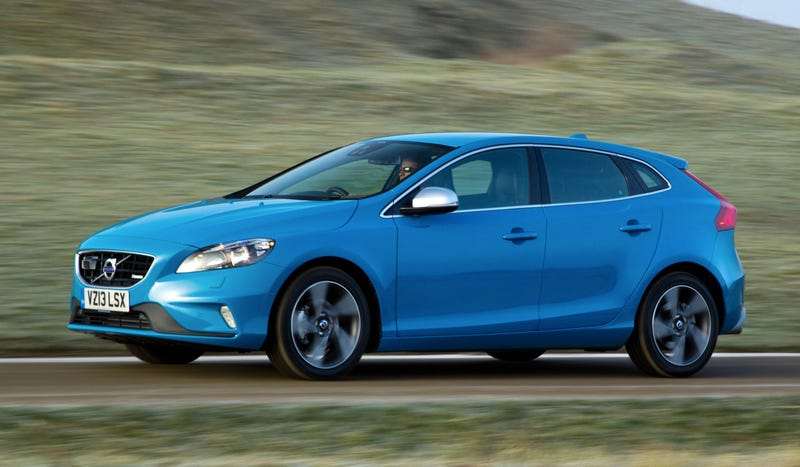 Does Volvo Risk Sleek Styling If They Dump The Pedestrian Airbag?