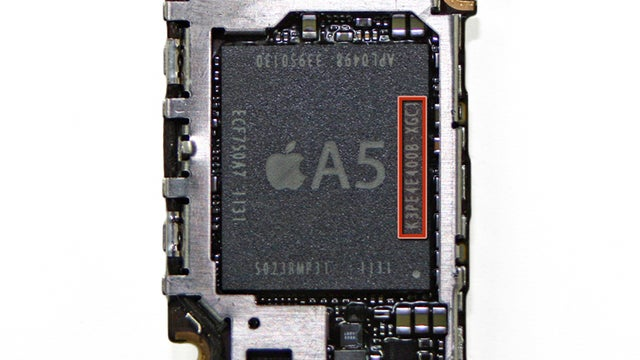 Confirmed: The iPhone 4S Has Only 512MB of Ram