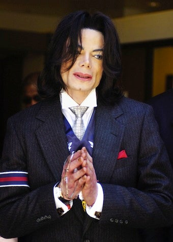 Michael Jackson's Dermatologist Appointed To FDA