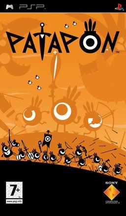 Game of The Week-PATA PATA PATA PON!