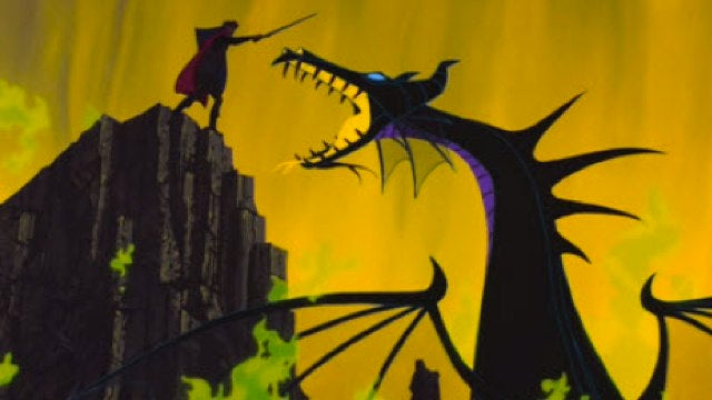 Guillermo del Toro Wants to Direct Maleficent. Hollywood, make this happen!