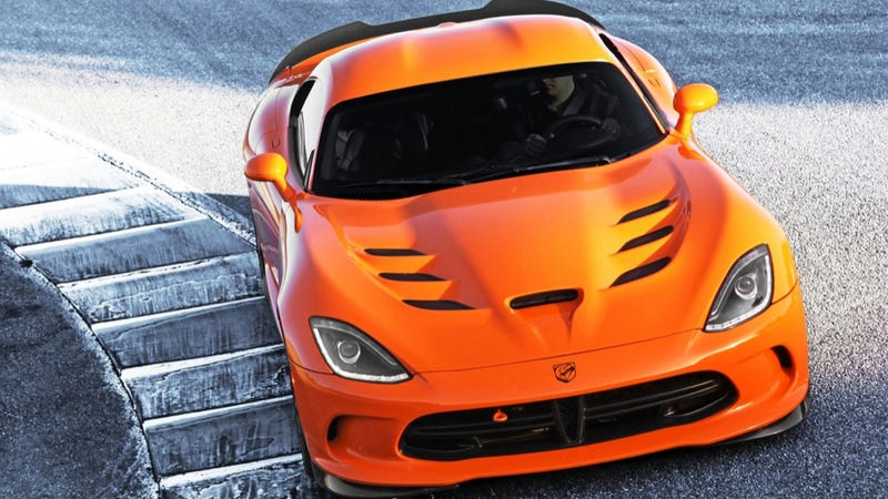 Viper Club Of America President Resigns Amidst War With Chrysler