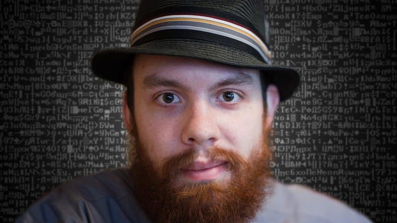 "Imprisoned Troll Weev Fights For ""Freedom to Surf The Web"""