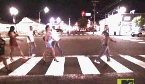 Jersey Shore: Beat Up The Beat, Not Snooki