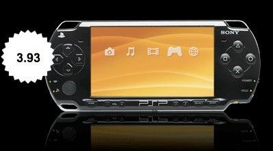 PSP Firmware Update Brings Internet Radio Stations