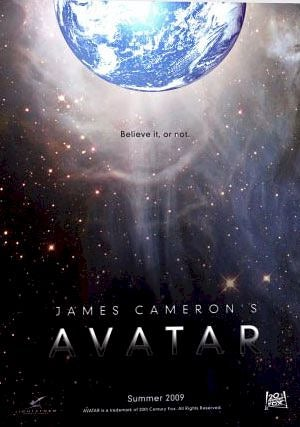 What Did You Think Of Avatar?
