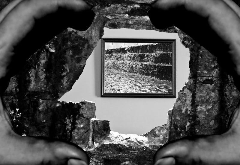Shooting Challenge: Frame