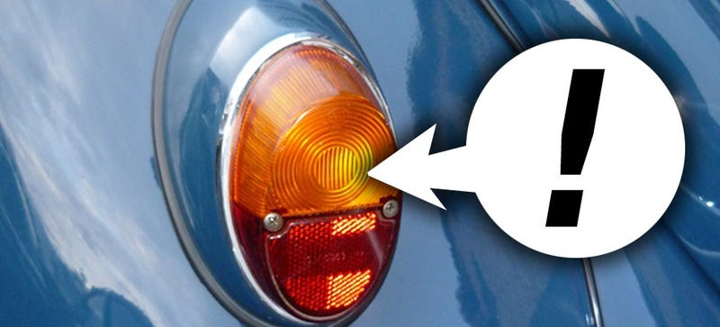 The Earth-Shaking Revelation Of The Forgotten Beetle Taillights