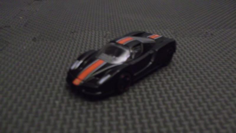 [HAWL] Walmart finds and Ferrari 5-Pack