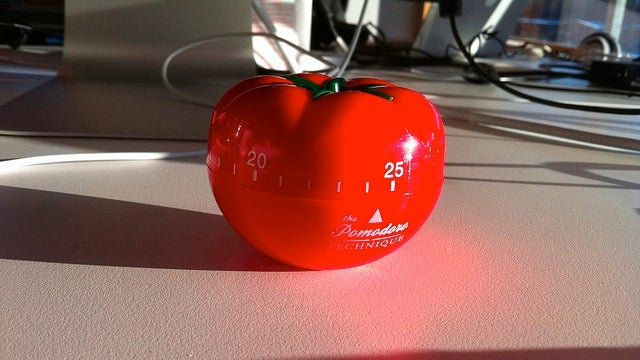 Most Popular Productivity Method: The Pomodoro Technique